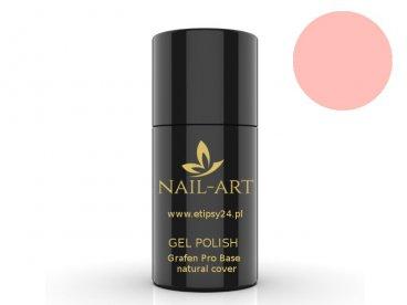 Nail-Art Grafen Pro Base...
