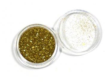 pyłek brokat do paznokci