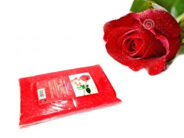 Parafina kosmetyczna róża