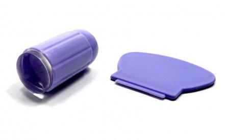 Stempelek piecząka silikonowa