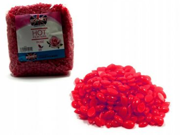 Wosk w perłach 100 g...