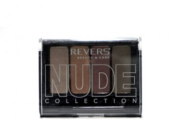Cienie do powiek GALLANT Nude
