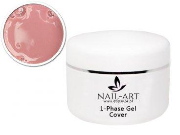 ŻEL UV NAIL-ART cover 50 ml
