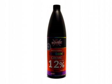 Oxydant creme Ronney 12%...