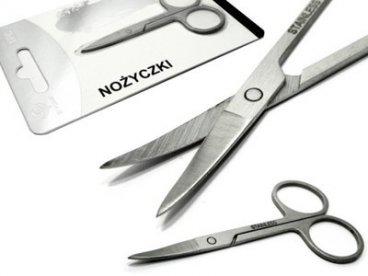 Nożyczki do paznokci