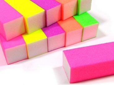 Blok Polerski colour