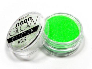 Brokat Neon Glow Glitter 05