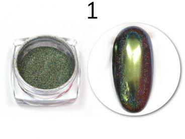 HoloChameleon Pyłek multichrome holo kameleon 01