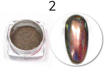 HoloChameleon Pyłek multichrome holo kameleon 02