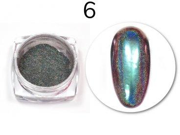 HoloChameleon Pyłek multichrome holo kameleon 06