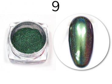 HoloChameleon Pyłek multichrome holo kameleon 09
