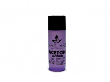 Aceton z lanoliną 1000 ml