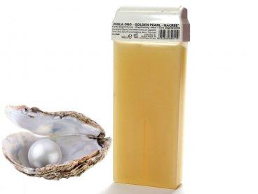 Wosk w rolce perłowy Italy 100 ml