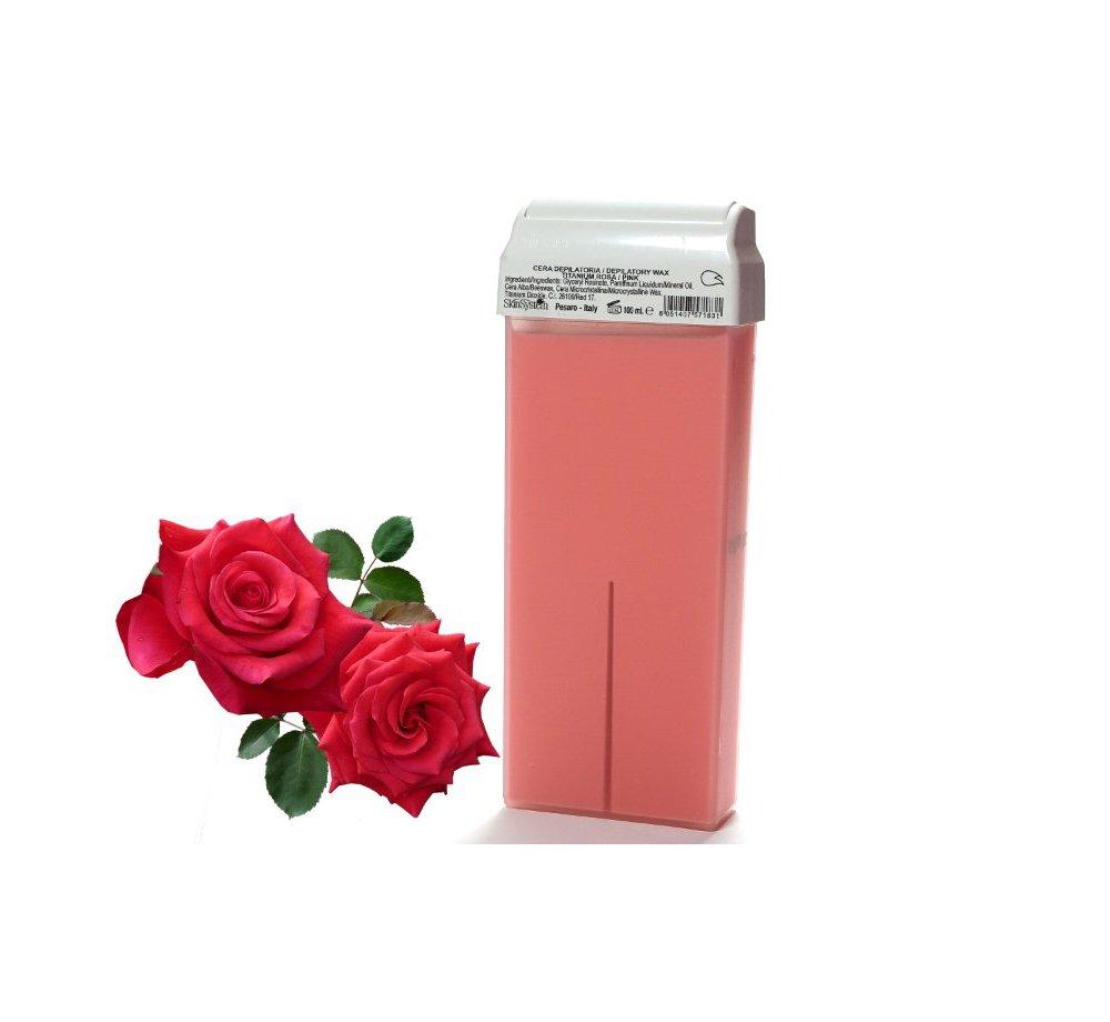 Wosk w rolce Różany Italy 100 ml