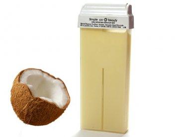 Wosk w rolce Kokosowy Italy 100 ml
