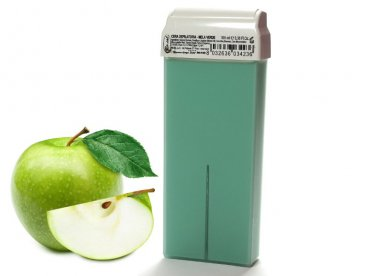 Wosk w rolce Jabłkowy Italy 100 ml