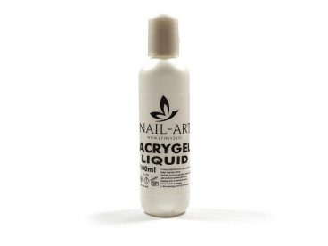 Poly-AcryGel Liquid Nail-Art 100ml