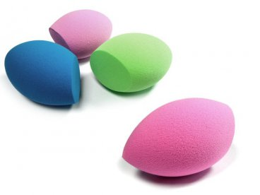 Gąbka do podkładu beauty blender
