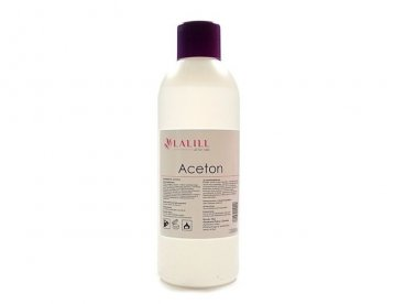 Aceton pure 100 ml Lalill