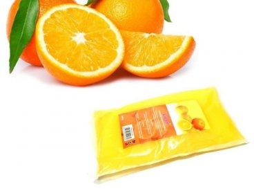 Parafina kosmetyczna pomarańcz