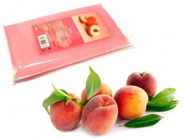 Parafina kosmetyczna brzoskwinia