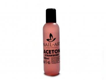Aceton truskawkowy 100 ml