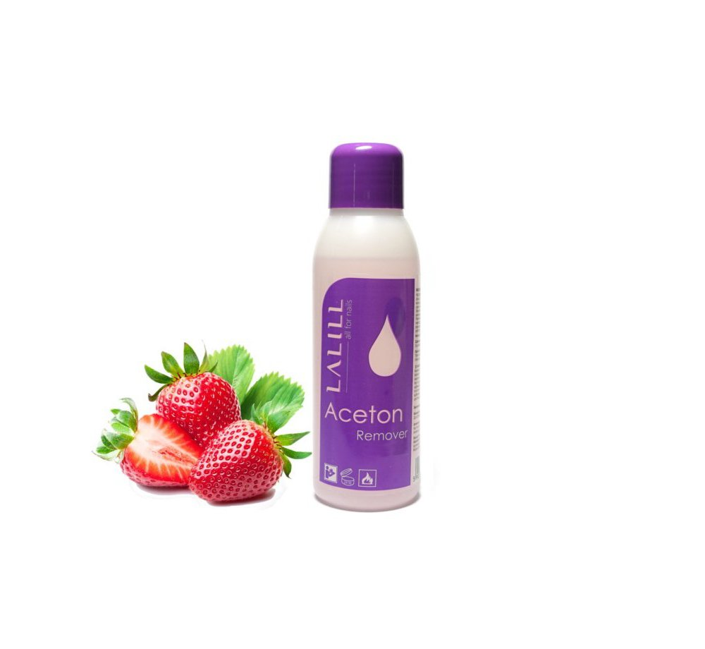 Aceton 1000 ml LaLill TRUSKAWKA