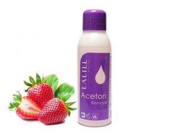 Aceton 500 ml LaLill TRUSKAWKA