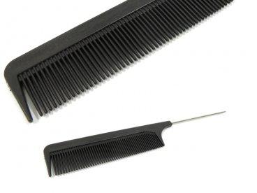 GRZEBIEŃ do włosów ze szpikulcem