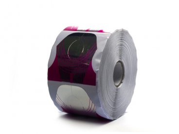 Formy violet szerokie 500 szt