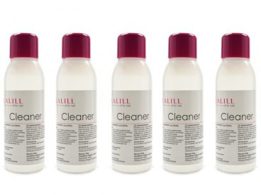 5 x Cleaner 1000 ml Lalill