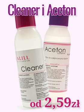 Cleaner Aceton